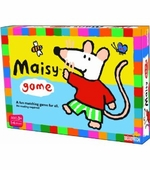 Briarpatch Games <br />Maisy Game