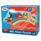 Briarpatch Games <br />Thomas ABC Floor Puzzle