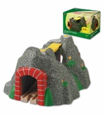 BRIO <br />Adventure Tunnel