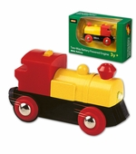 BRIO <br />Two Way Battery Powered Engine Train
