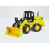 Bruder <br />Caterpillar Front End Loader