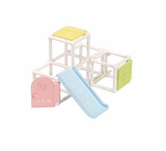 Calico Critters <br />Baby Jungle Gym