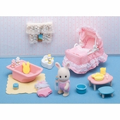 Calico Critters <br />Baby Love 'n Care Set