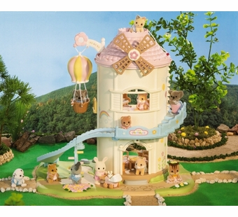 Calico Critters <br />Baby Playhouse