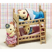 Calico Critters <br />Bunk Beds