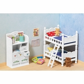 Calico Critters <br />Children's Bedroom Set