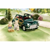 Calico Critters <br />Convertible Coupe