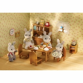 Calico Critters <br />Country Dining Room Set