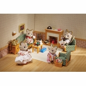 Calico Critters <br />Deluxe Living Room Set