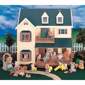 Calico Critters <br />Deluxe Village House