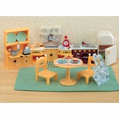 Calico Critters <br />Kitchen Set