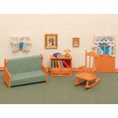 Calico Critters <br />Living Room Set