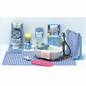 Calico Critters <br />Master Bathroom Set