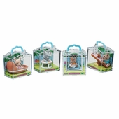 Calico Critters <br />Mini Carry Case Critters