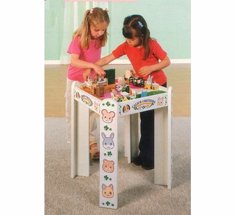 Calico Critters <br />Play Table