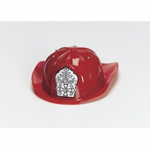 Castle Toy <br />Fire Chief Helmet