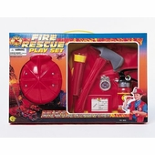 Castle Toy <br />Fire Rescue Play Set