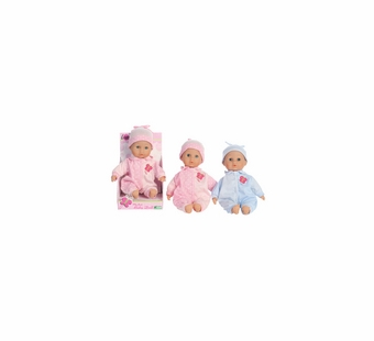 Castle Toy<br />Lissi Doll Baby 12