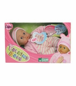 Castle Toy<br />Lissi Talking Baby Doll 12""