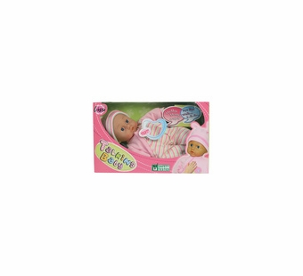 Castle Toy<br />Lissi Talking Baby Doll 12