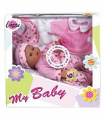 Castle Toy<br />Lissi Talking Baby Doll Playset