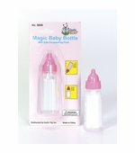Castle Toy <br />Magic Pretend Baby Bottle