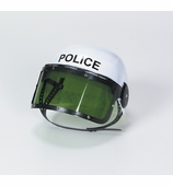 Castle Toy <br />Police Helmet