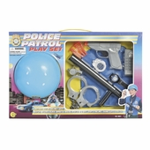 Castle Toys <br />Police Play Set