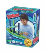 Citiblocs <br />100 Piece Cool Color Building Set