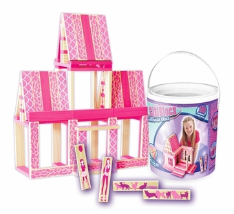 Citiblocs <br />Doll House