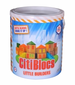 Citiblocs <br />Little Builders Building Set