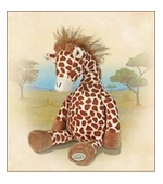 Cloud B <br />Gentle Giraffe On the Go