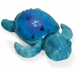 Cloud B <br />Tranquil Turtle in Aqua