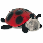Cloud B <br />Twilight Ladybug