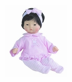 "Corolle Dolls <br />Asian Yang Calin 12"" Doll"