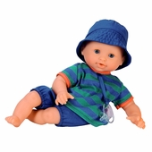 Corolle Dolls <br />Bebe Bath Baby Boy Doll