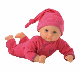 Corolle Dolls <br />Bebe Calin Grenadine Doll