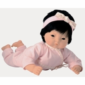 Corolle Dolls <br />Bebe Calin Yang Doll