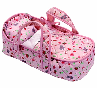 Corolle Dolls <br />Doll Carry Bed