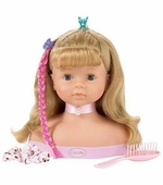 Corolle Dolls <br />Hairstyling Head