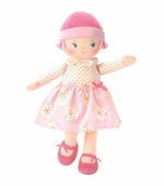 Corolle Dolls <br />Lili Pink Flower Doll