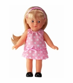"Corolle Dolls <br />Mini Caroline Blonde 8"" Doll"