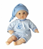 "Corolle Dolls <br />Sky Boy Calin 12"" Doll"