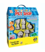 Creativity for Kids <br />Bitty Bobble Pet Shop Art Kit