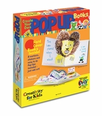 Creativity for Kids <br />Create Your Own Pop-Up Books Art Kit