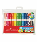 Creativity for Kids <br />Jumbo Markers - 12