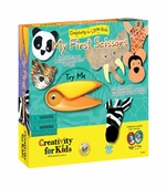 Creativity for Kids <br />My First Scissors Art Kit