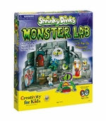 Creativity for Kids <br />Shrinky Dinks Kit - Monsters