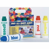 Do-A-Dot Art <br />4 Pack Markers