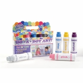 Do-A-Dot Art <br />5 Pack Shimmer Markers